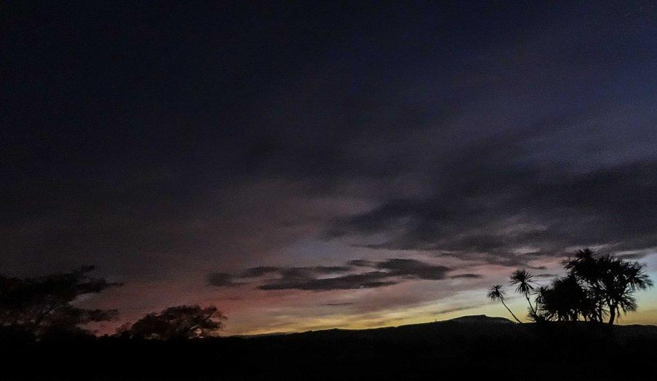 daybreak kopua  (1 )